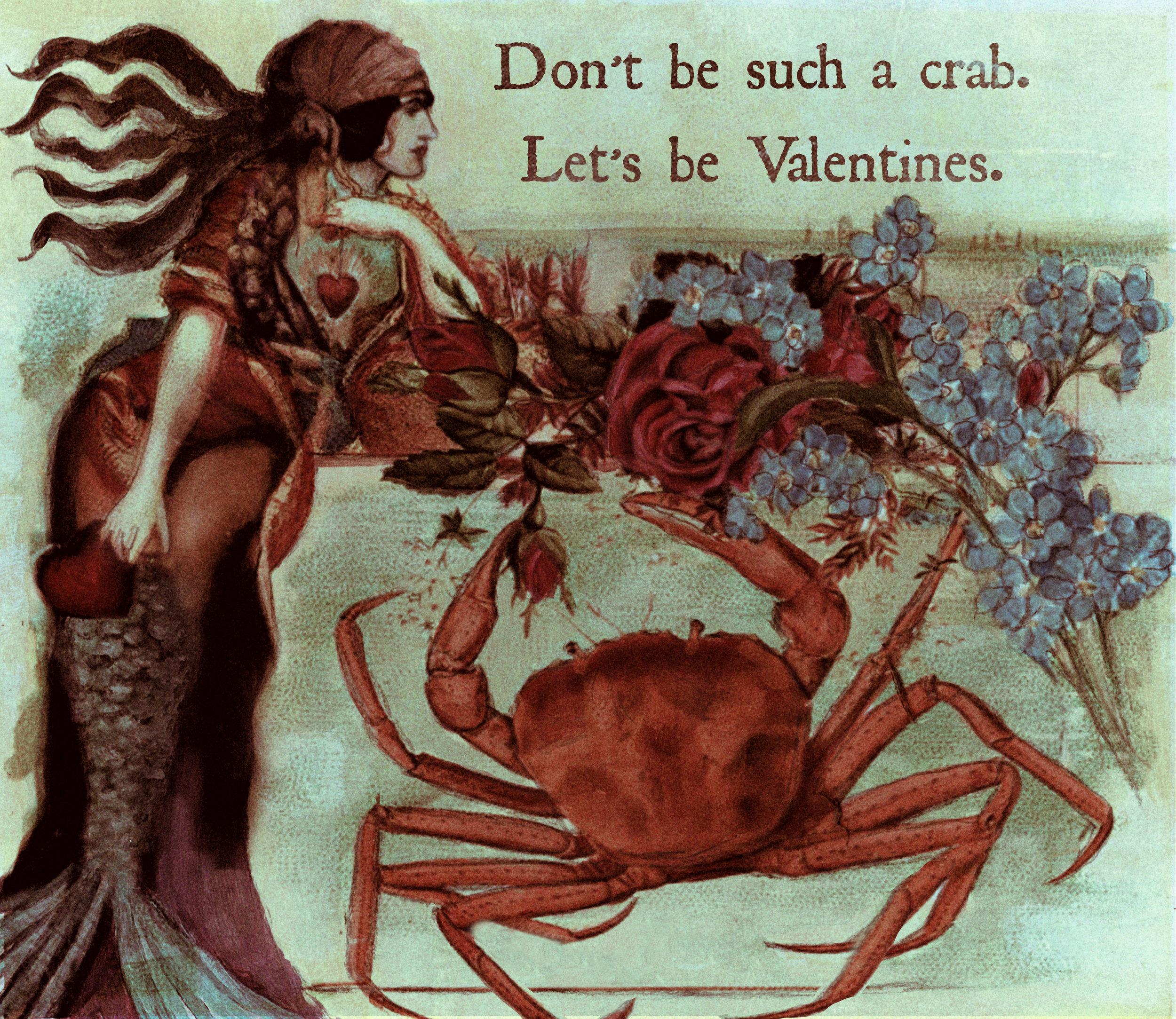 Valentine by Katelan Foisy