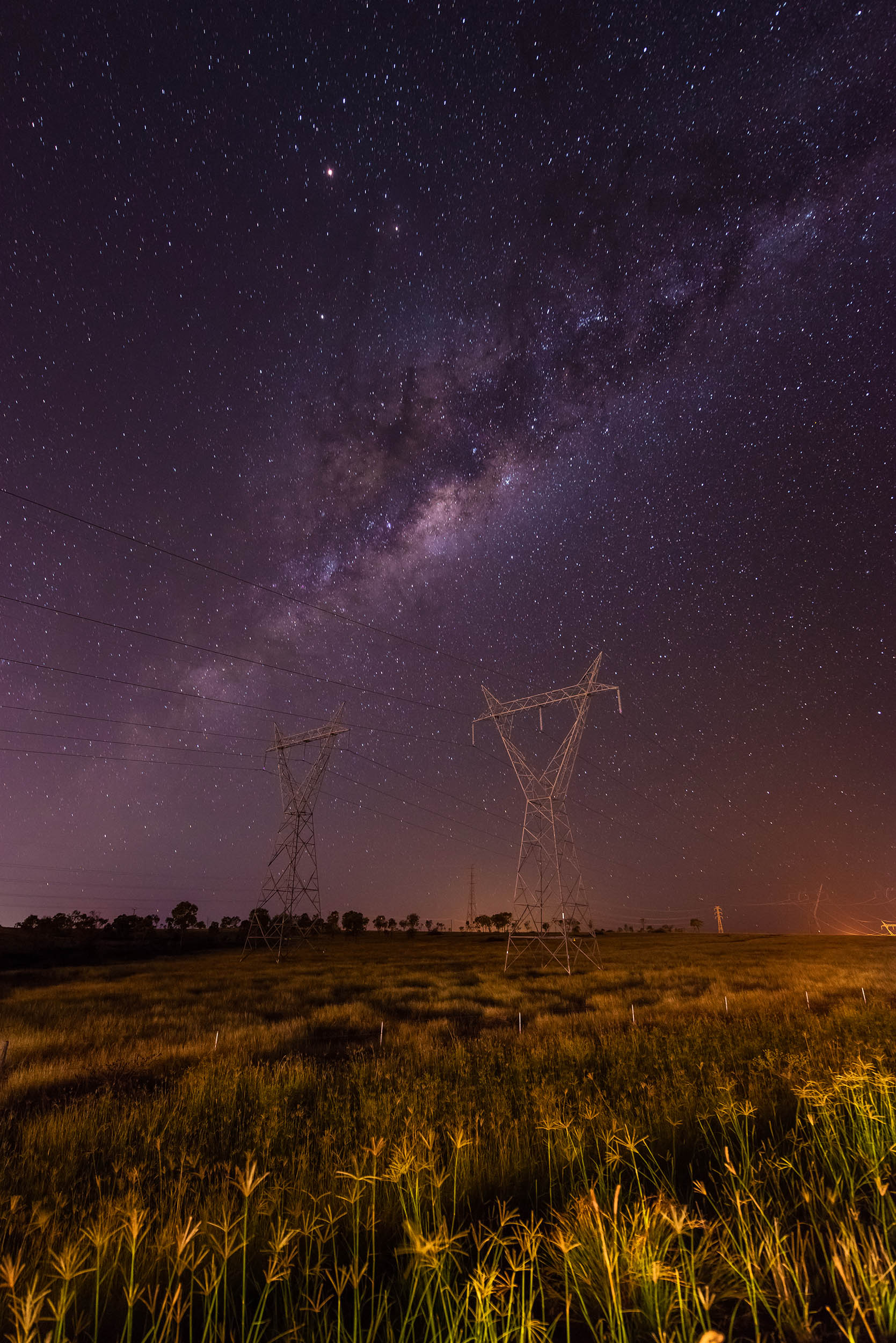 Star Power - Gracemere, Queensland