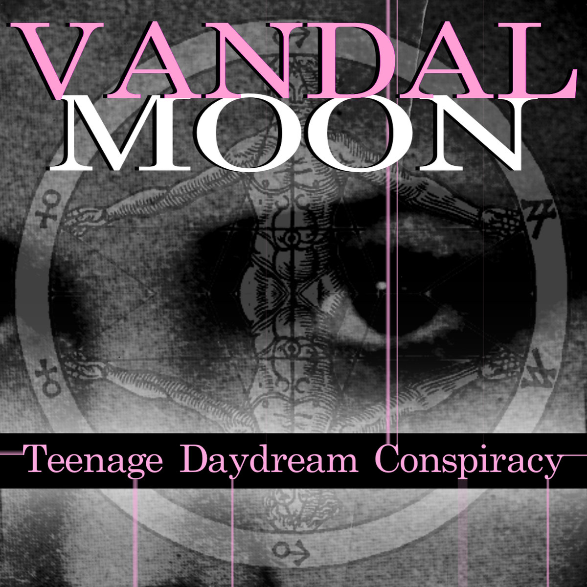 Teenage Daydream Conspiracy
