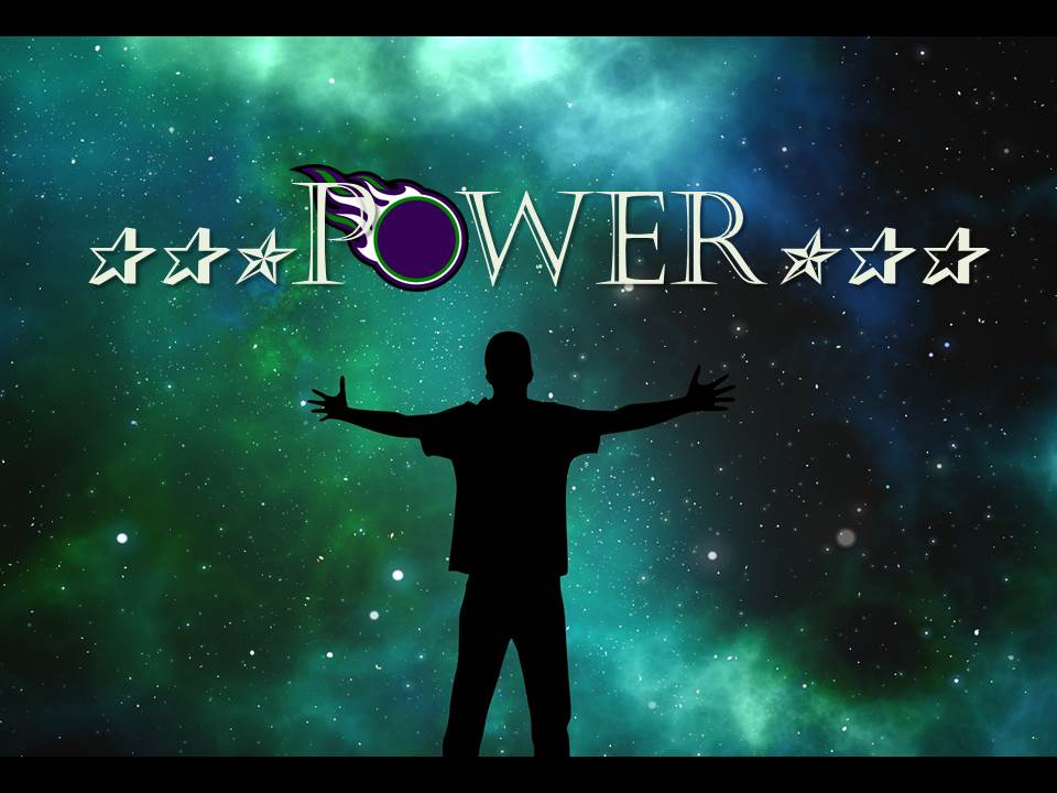 POWER - September Worship Series  1 Corinthians 4:20 - For the kingdom of God is not a matter of talk but of  power .
