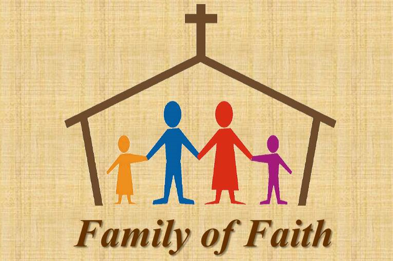 . . . God sets the lonely in families! - Psalms 68:4-6
