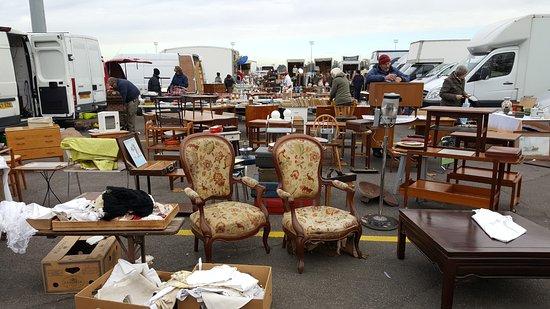 Sunbury Antiques Fair