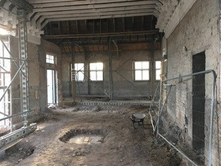 Oct 17 redevelopment 1