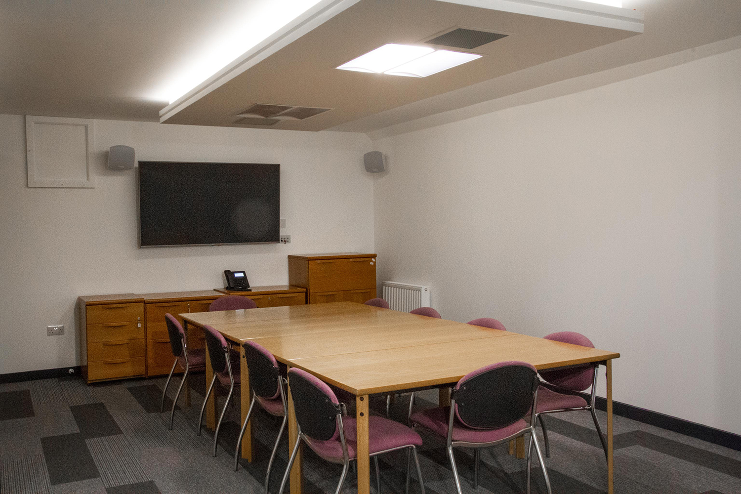 Conference Room *