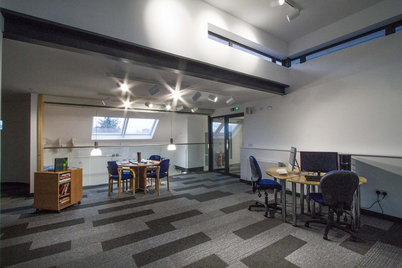 IT facilities *