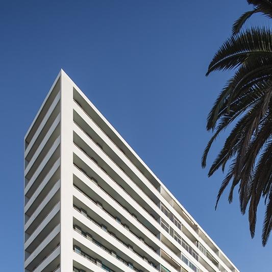 ret - Tower renovation