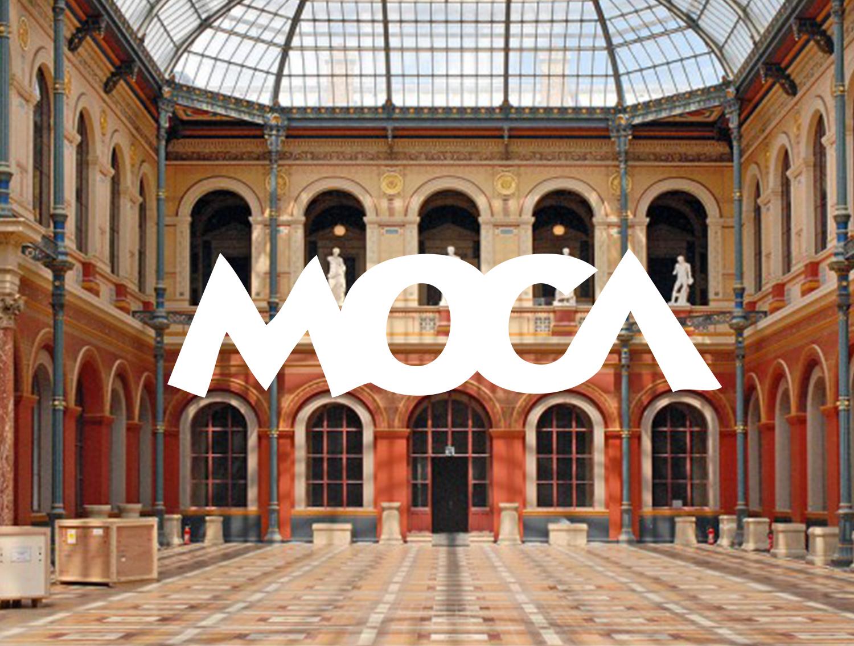 MOCA - MAY. 23, 2019 | Tarik participates in a round-table discussion at the Ecole des Beaux-Arts de Paris during the MOCA Festival (Marché Officiel des Cultures d'Afrique) — focus: creating an African cultural center in France