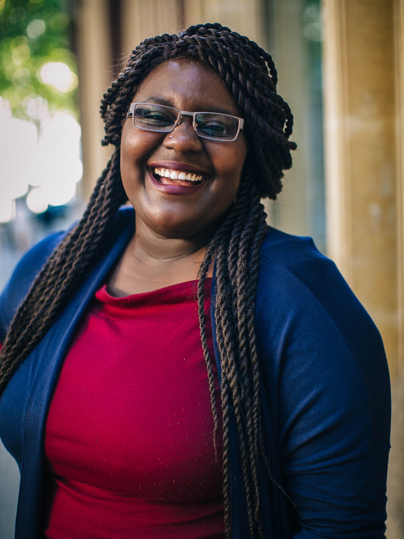 Masana Ndinga-Kanga - Living in: Johannesburg, South AfricaNationality: South African
