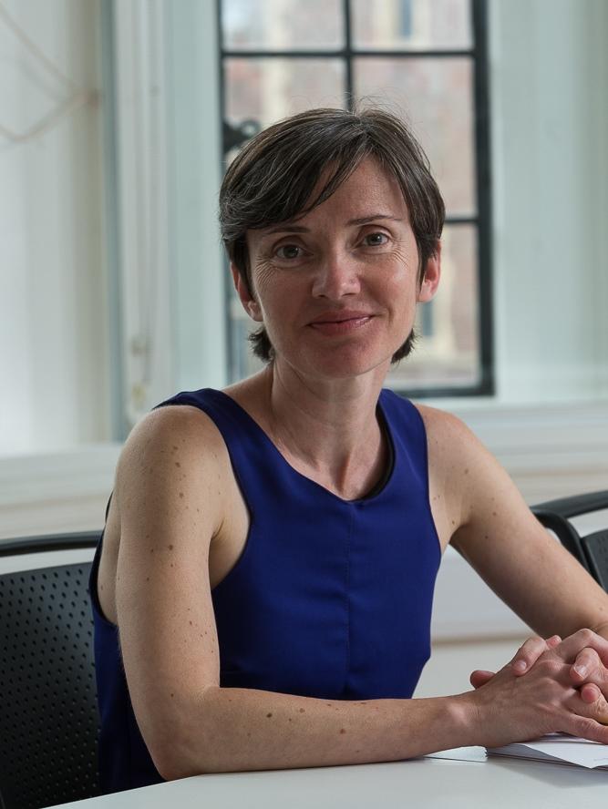 Ana Maria Munoz - Living in: Coruna, SpainNationality: Spanish