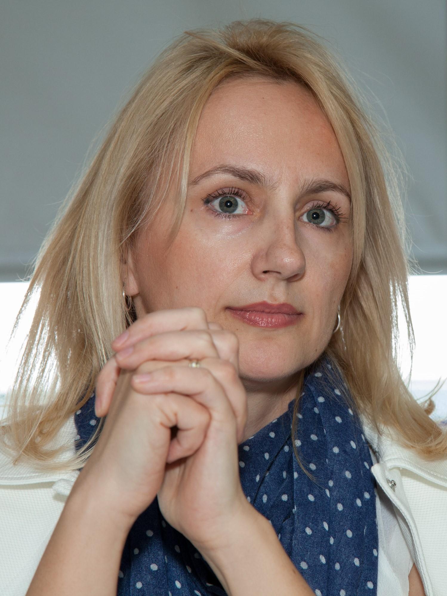Jelena Zarkovic Rakic - Nationality: SerbianLives in: Belgrade, Serbia