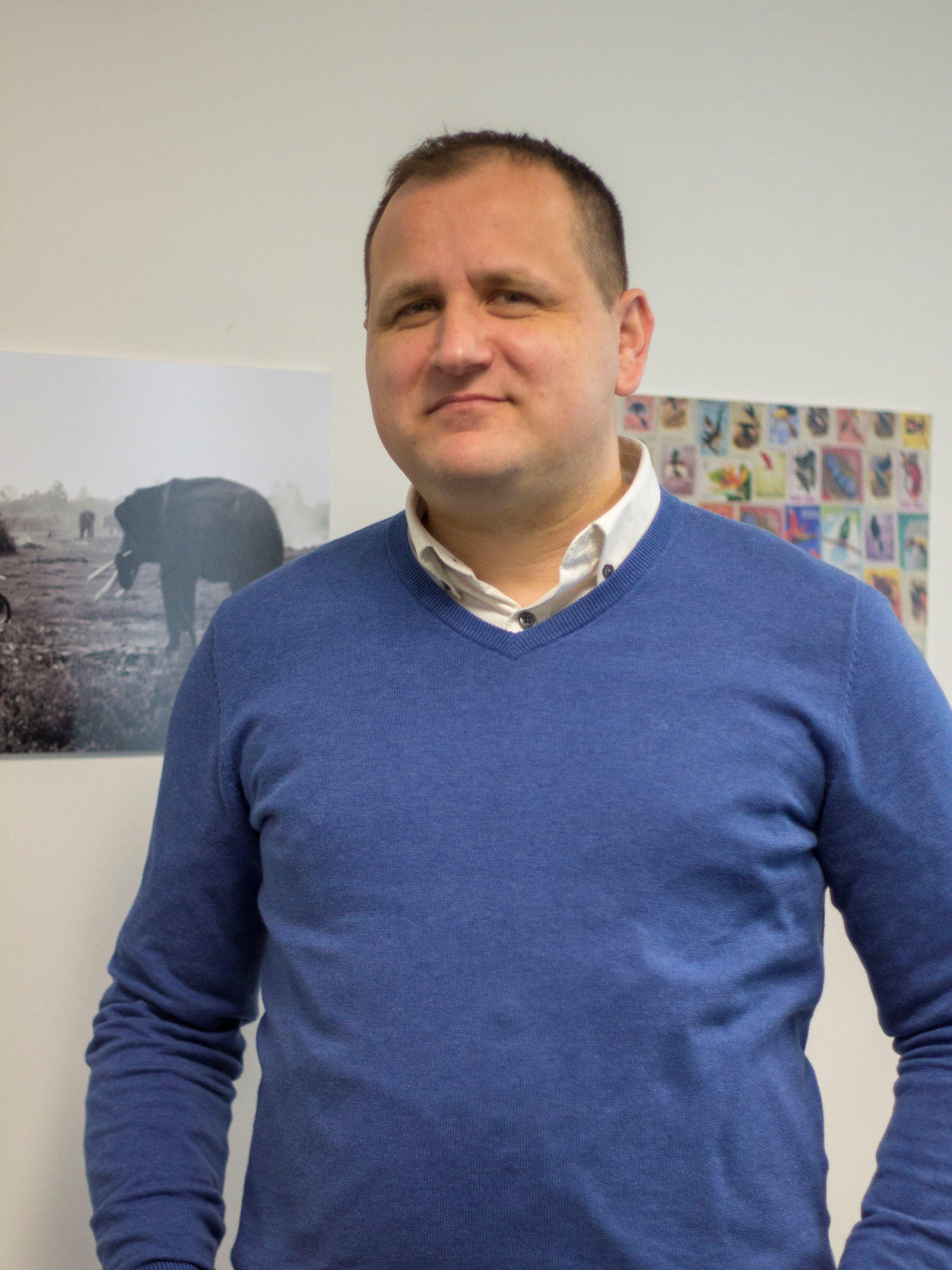 Dr Nermin Oruc - Nationality: BosnianLives in: Sarajevo, Bosnia and Herzegovina