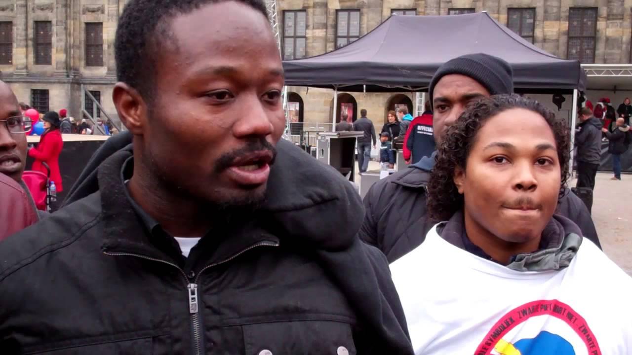 Jerry Afriyie, poet and activist