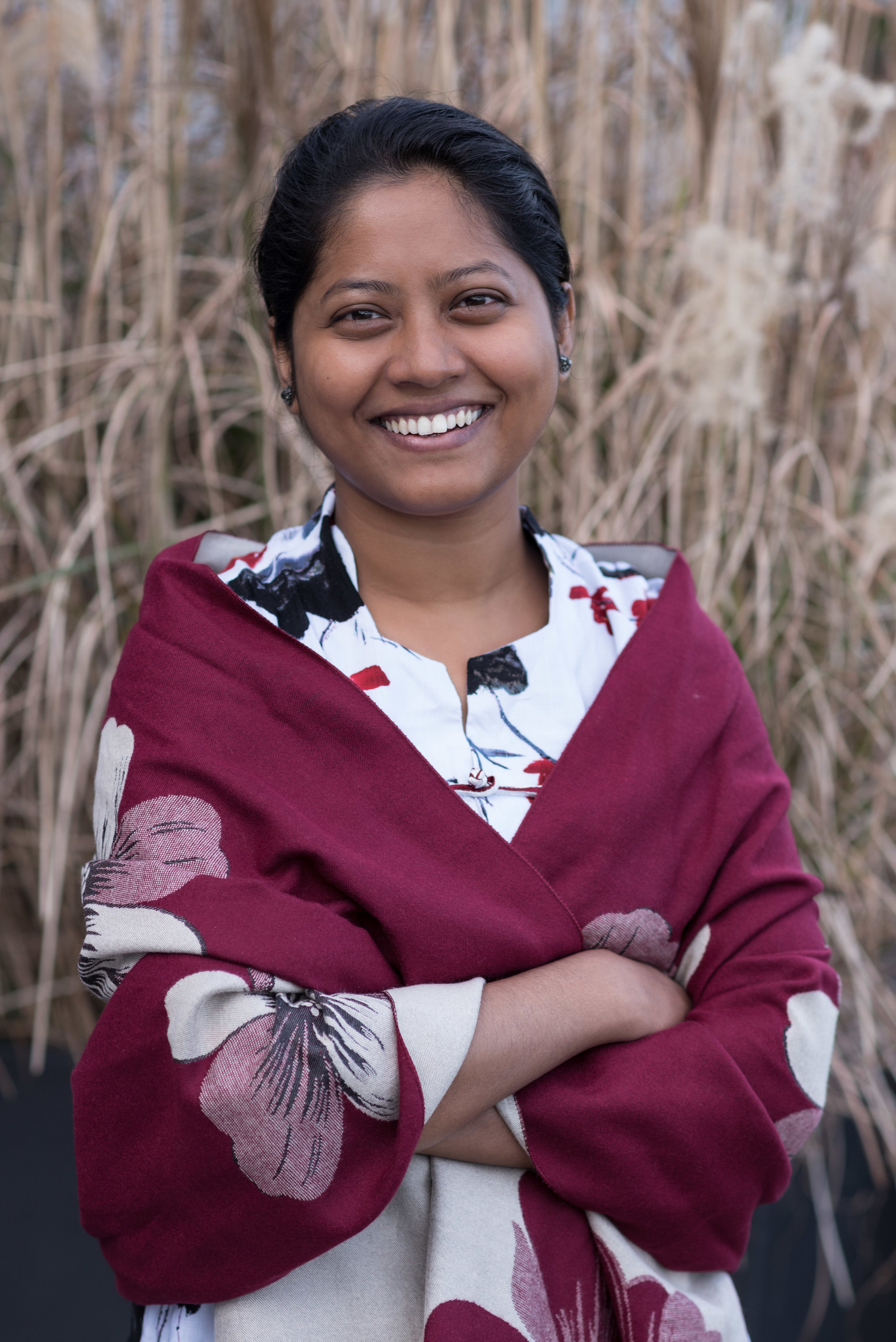 Anjali Sarker - 2018-19 Atlantic Fellow for Social and Economic Equity