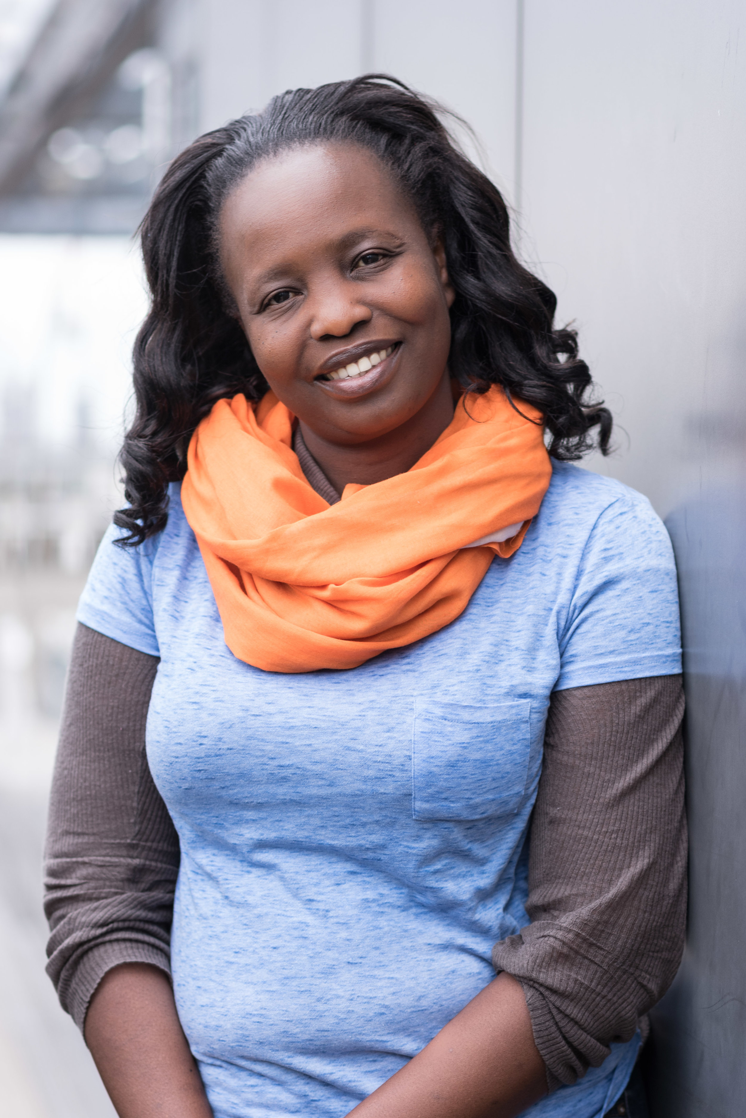 Roseline Orwa - 2018-19 Atlantic Fellow for Social and Economic Equity