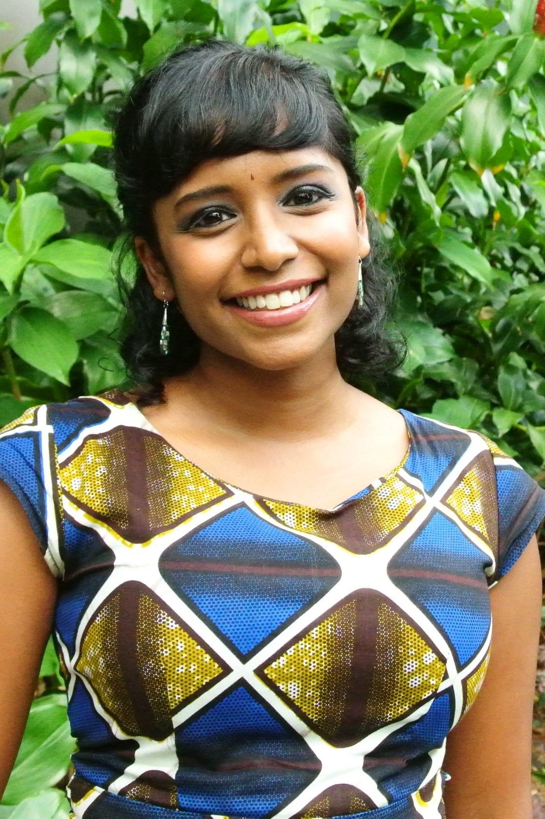 Madhumitha Ardhanari -