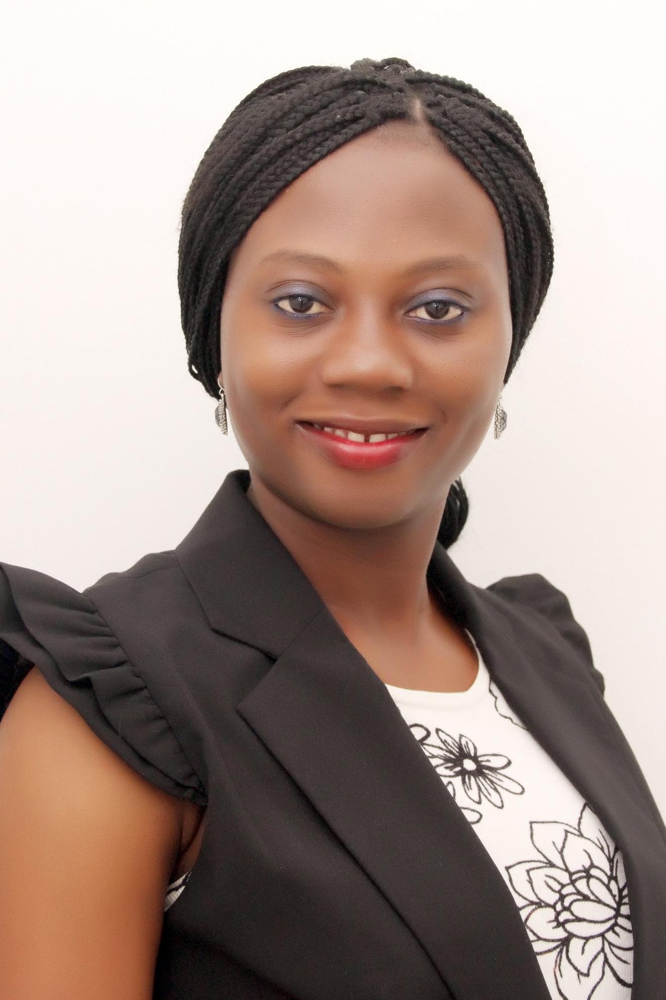 Foluke Adetola Ojelabi -