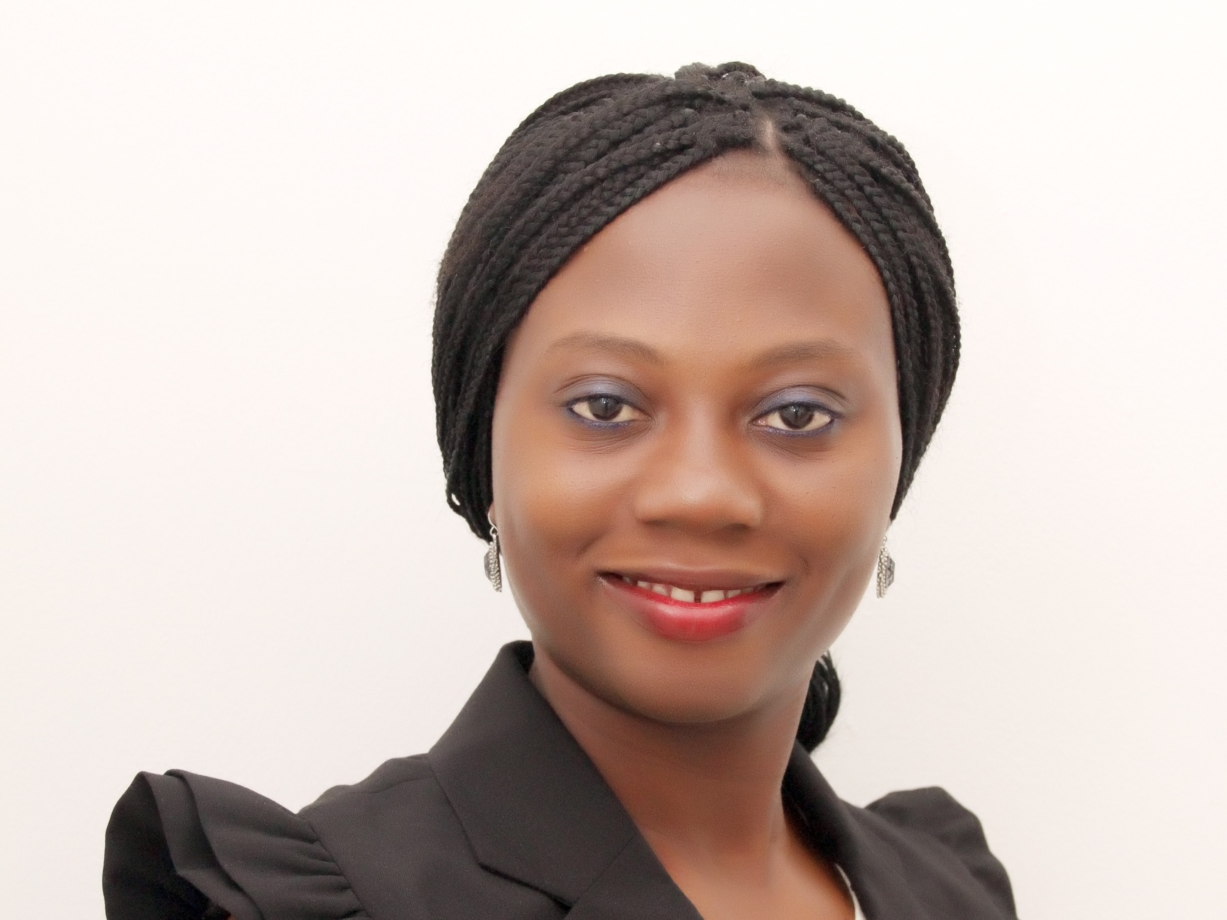 Foluke Adetola Ojelabi - Social policy officer, UNICEFNationality: NigerianLiving in: Lagos, NigeriaFields of work: poverty reduction, social inclusion, social protection, public finance analysis, public health
