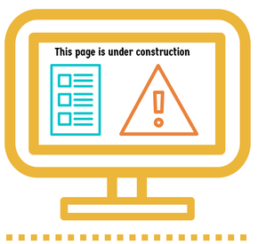 How to avoid an Under Construction page on your website