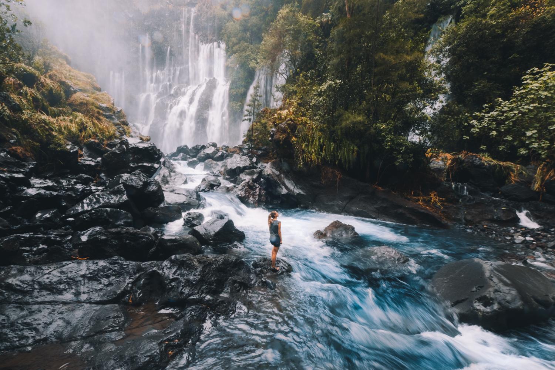 La Réunion -