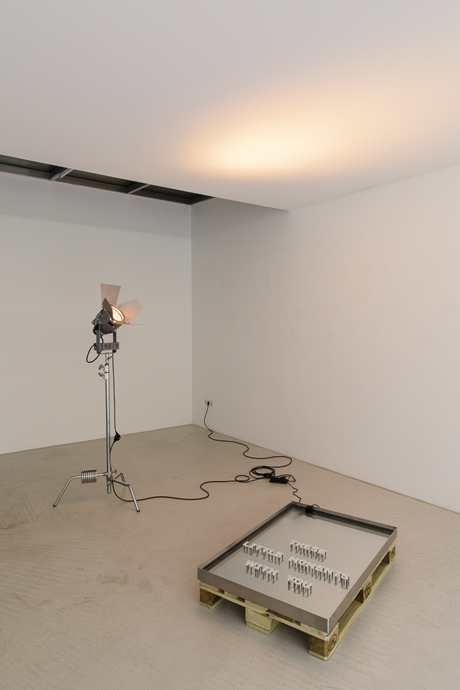 Art. Poetry. Space.  at Ursula Blickle Foundation