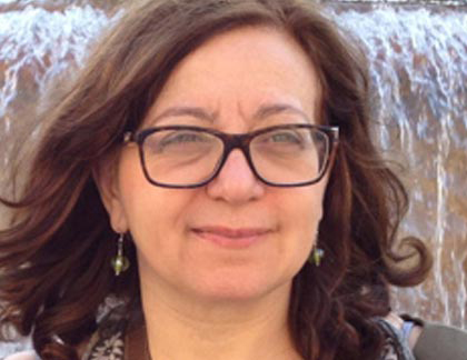 Maria Mione MD, Ph.D.   Center for Integrative Biology (Cibio), University of Trento, Italy