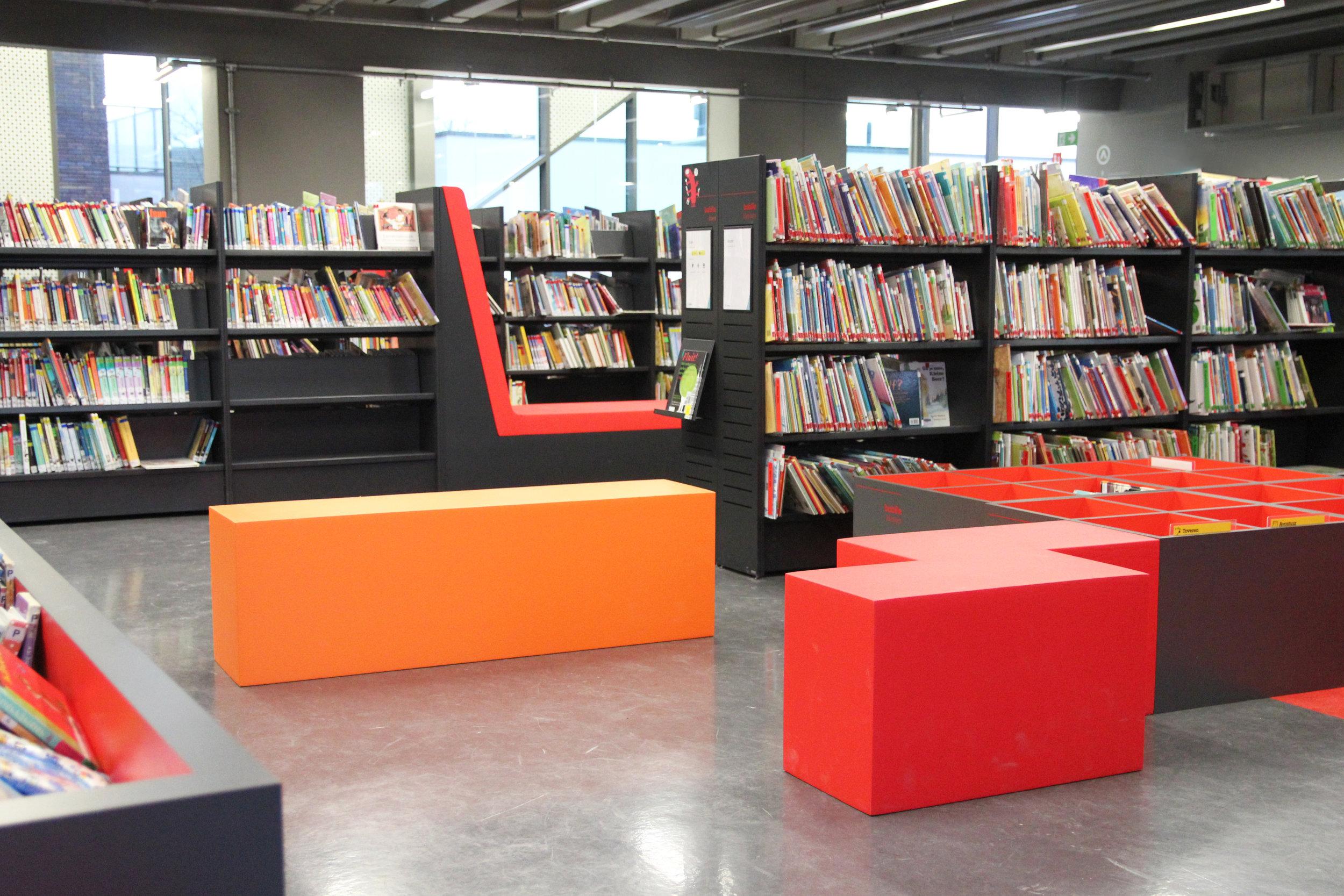 Urbanize Studio - ARhus kenningsdelingscentrum