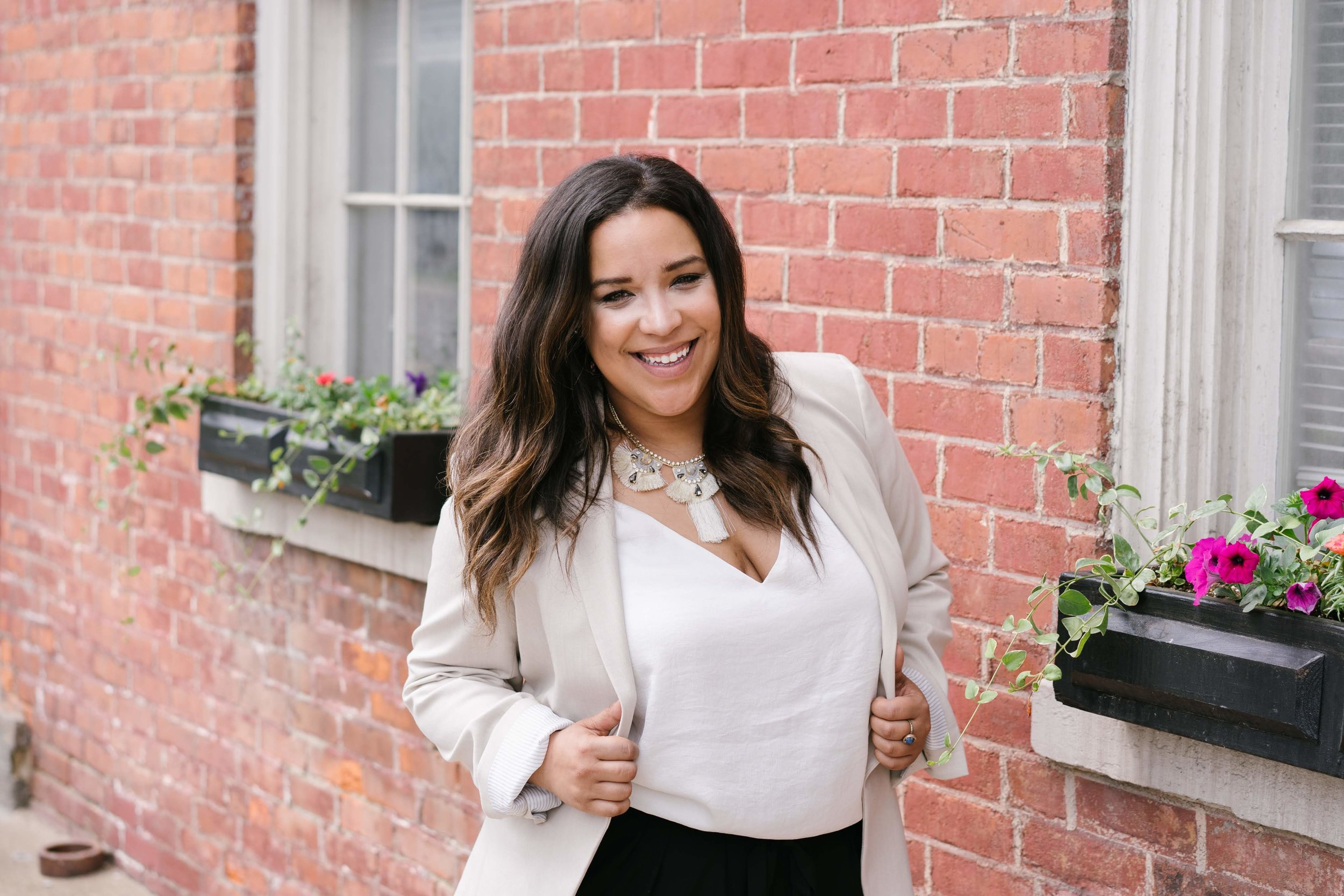 Hi, I'm Natasha  - Wedding planner, designer, creator of The Styled Series and fellow business dreamer! I love being in community with other wedding pros and helping each other's business' grow.The Styled Series was created with the word growth in mind. I wanted a place where education met creativity and was affordable for creatives in our community.I hope to see you at our next Styled Series event, please be ready for a warm smile and big hug, because I am a believer in both hugs and in you!Info@TheStyledSeries.com614.735.3656