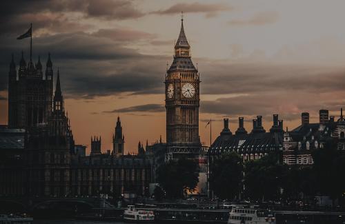 LONDONLUNCH -