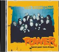 Oslo Gospel Choir Power (2001): sanger