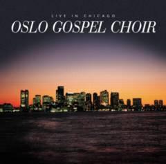 Oslo Gospel Choir Live in Chicago (2001): Sanger