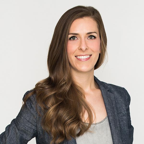 Alison - Design Lead, IDEO