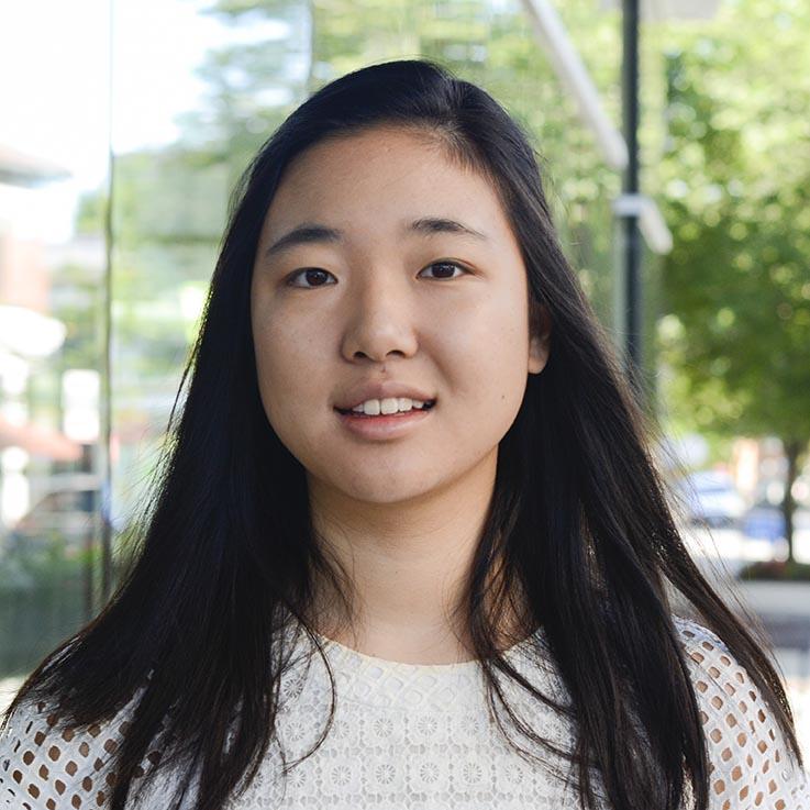 Amanda Yuen, 17