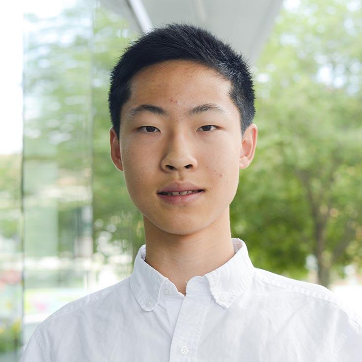 James Jiao, 15