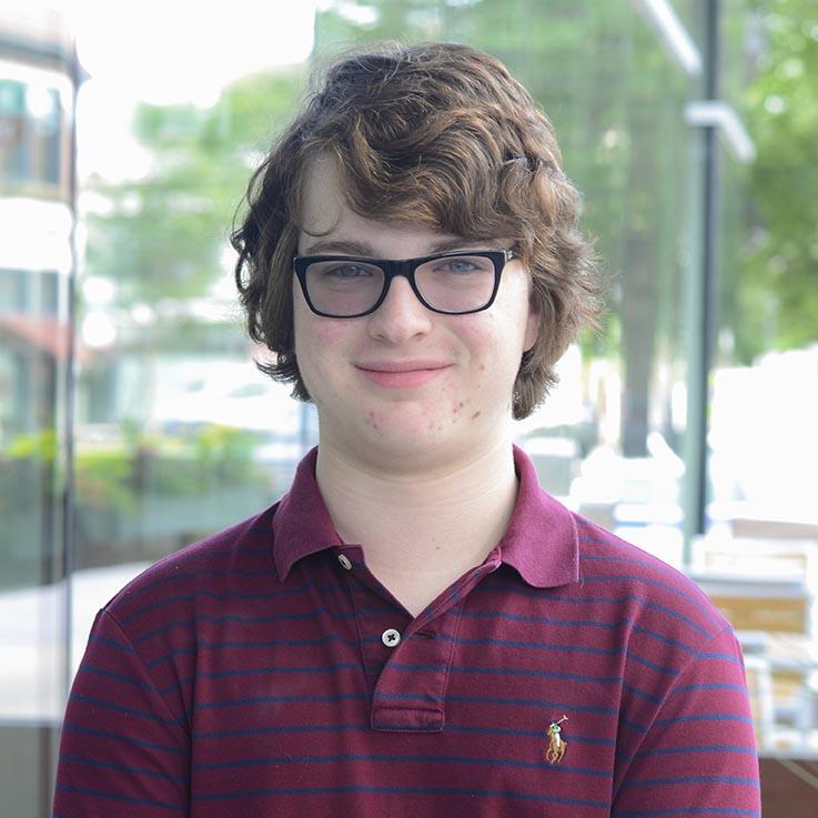 Ryan Lokker, 16