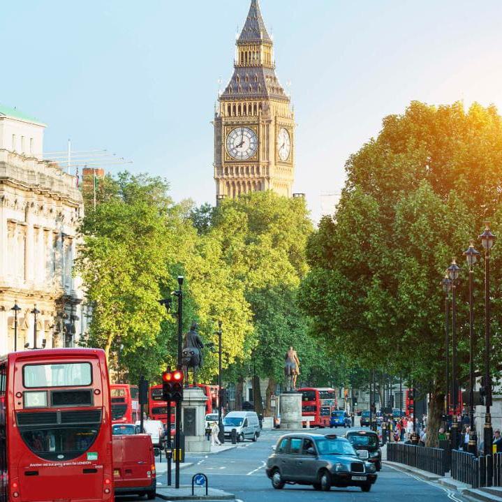 London / Oxford -