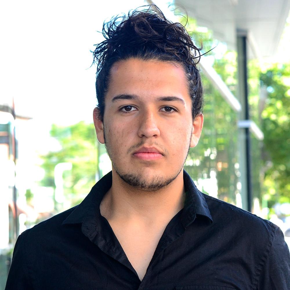 Clemente Rivera Head Shot Young Entrepreneur