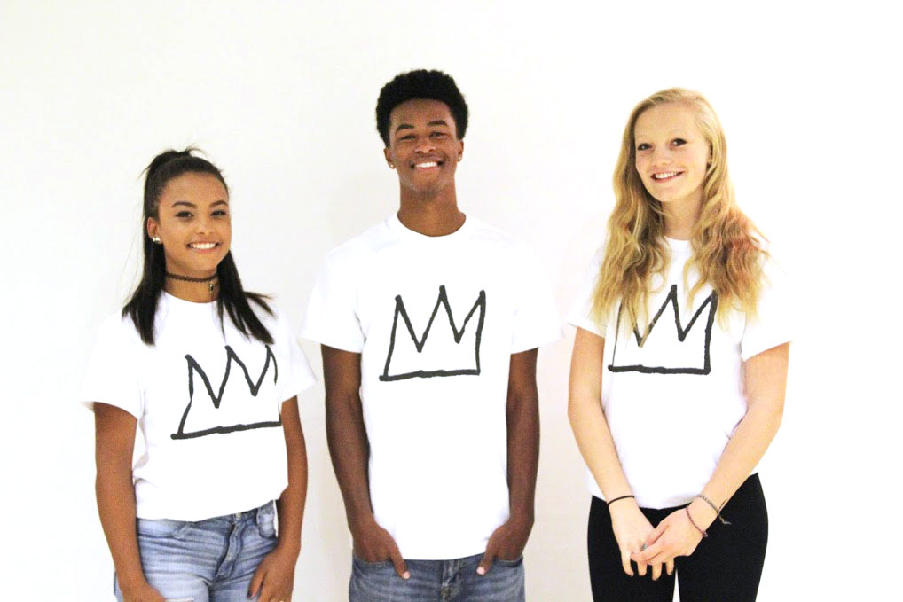 Power Your Potential,  Young Entrepreneurs,  Catapult Incubator,  High School Startup,  Becoming an Entrepreneur, Zurum Orekeke