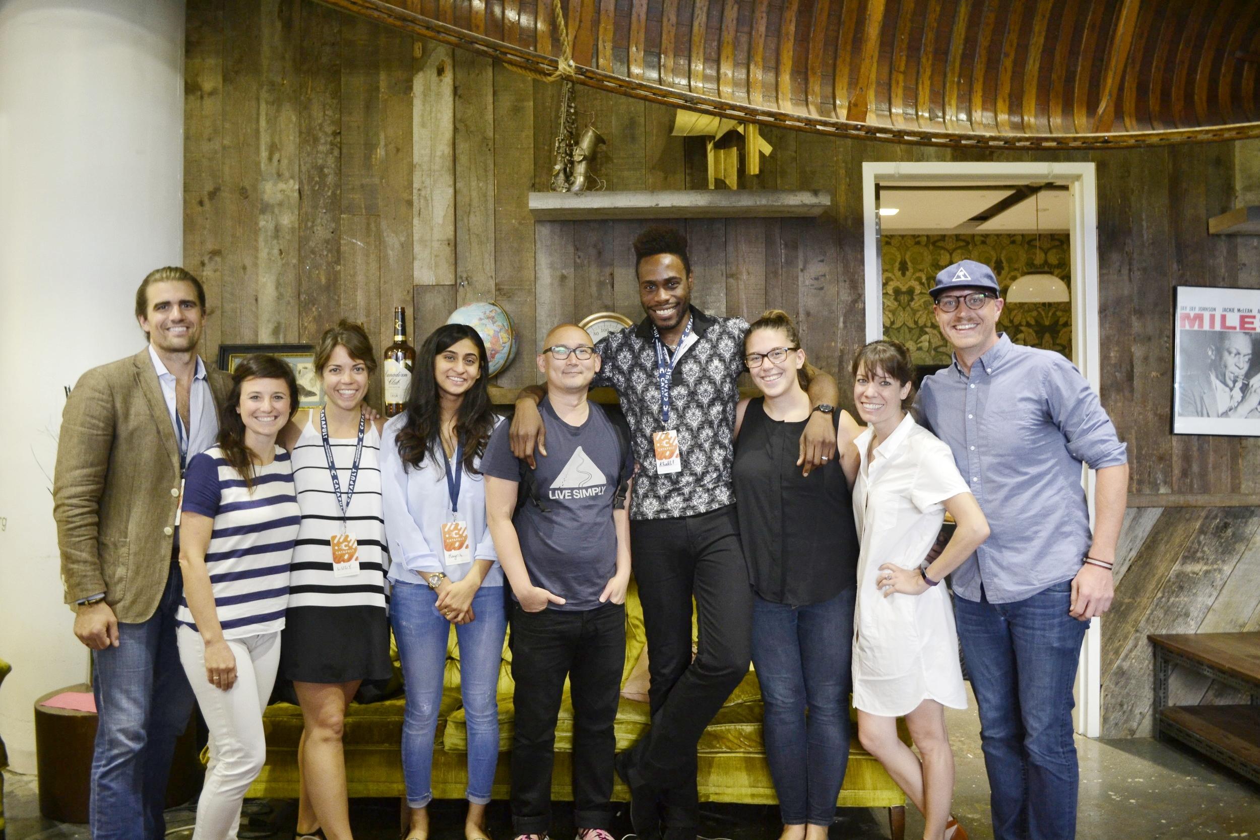 Advisors to Young Entrepreneurs