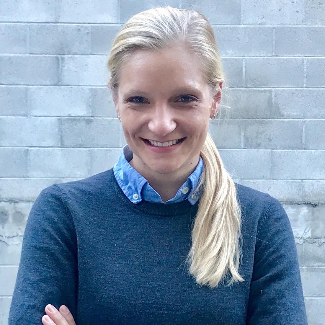 Lena Gratz, Product Operations Manager -  Google