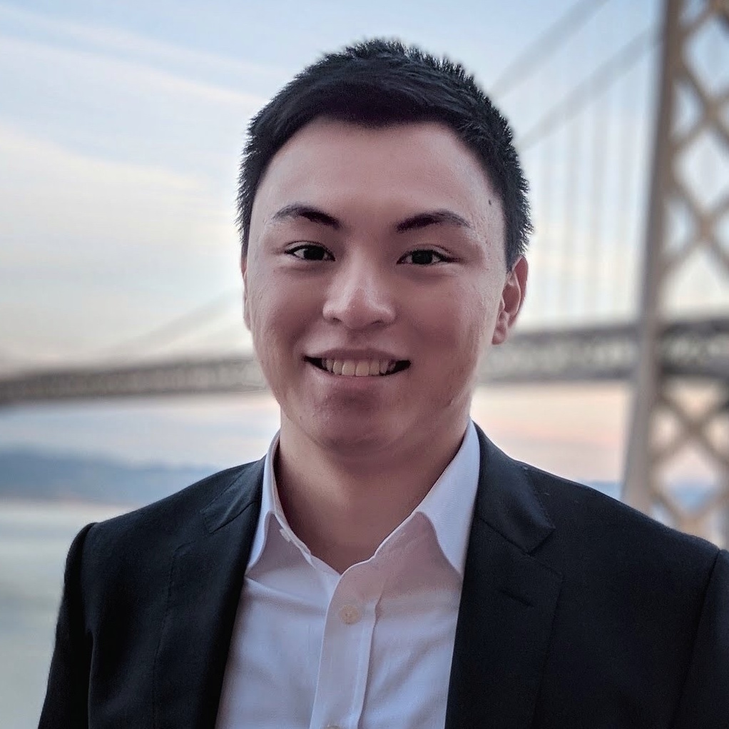 Ivan Ho, Business Operations & Strategy Associate - Google