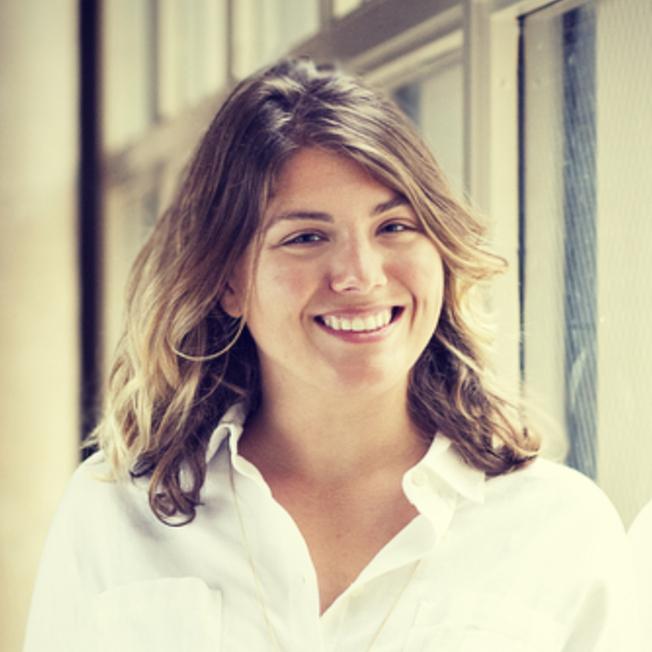 Lauren Magrisso, Innovation & Growth Advisor