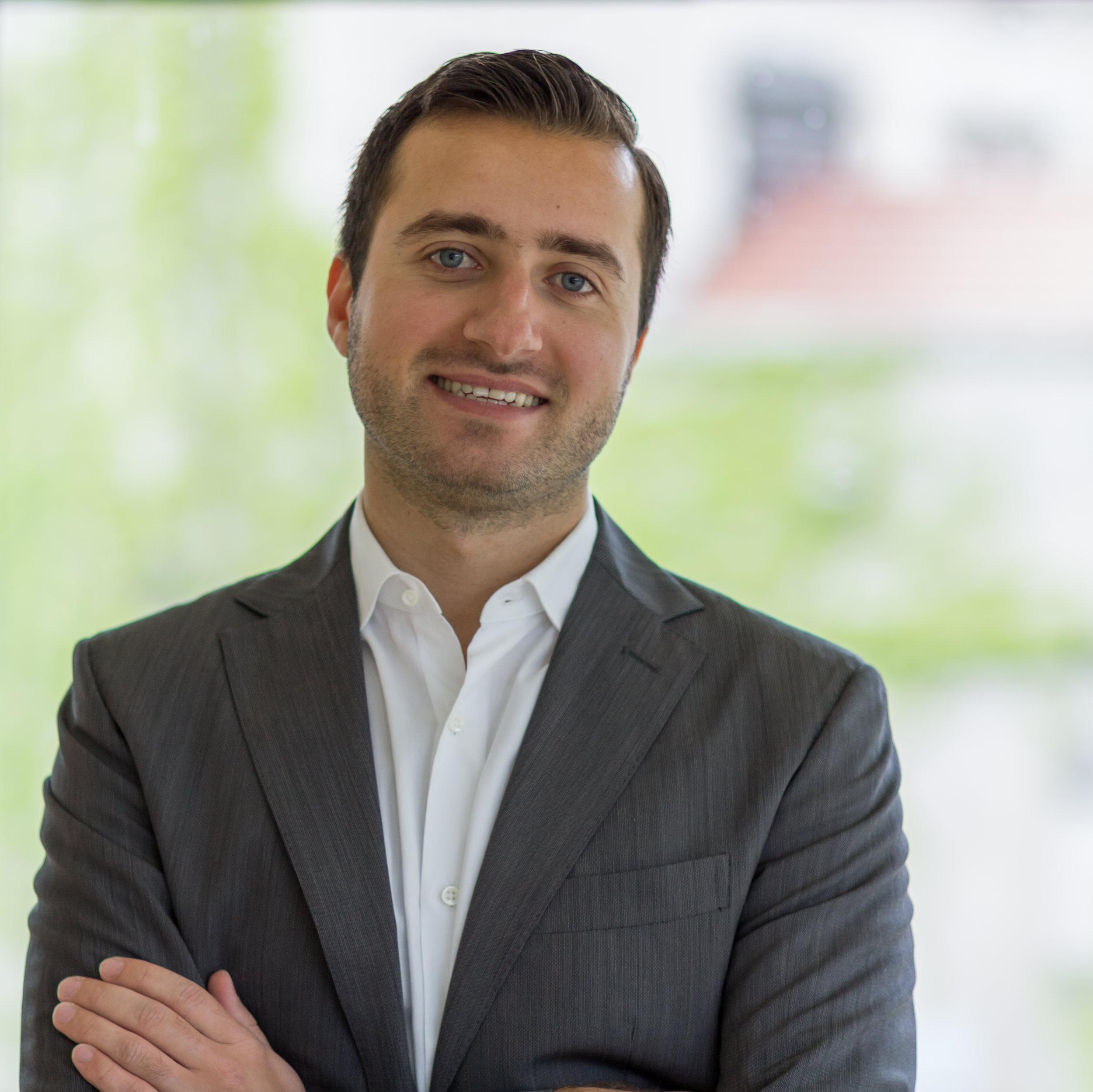 Omar Hmaissy, Senior Strategy Associate - Google