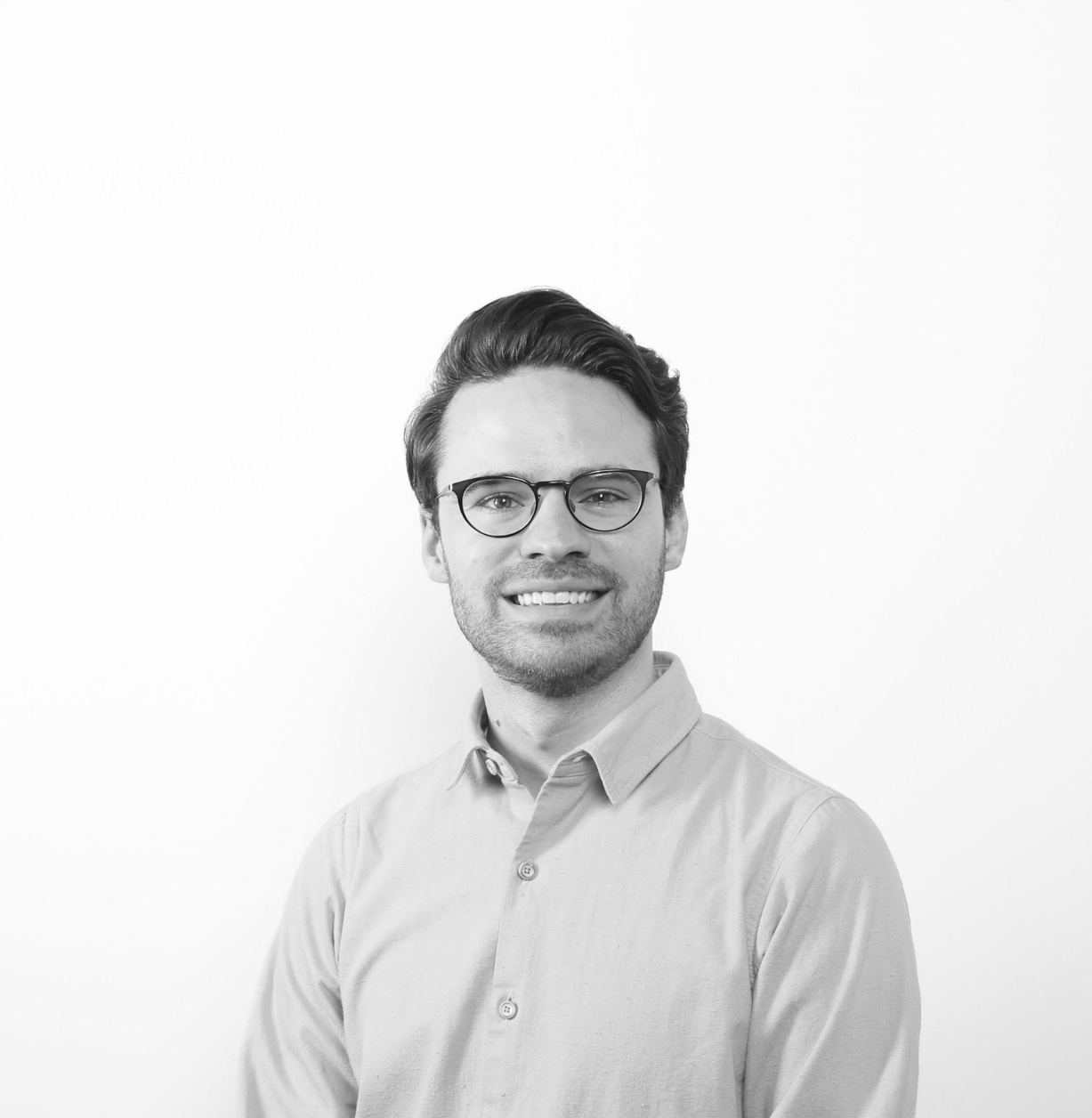 Andre Prudhomme, Product Manager - Fivestars