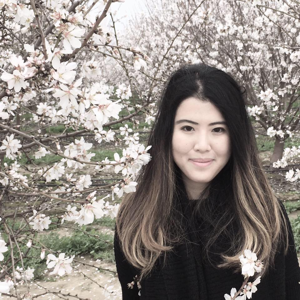 Claudia Natasia, UX Research Lead - Fivestars