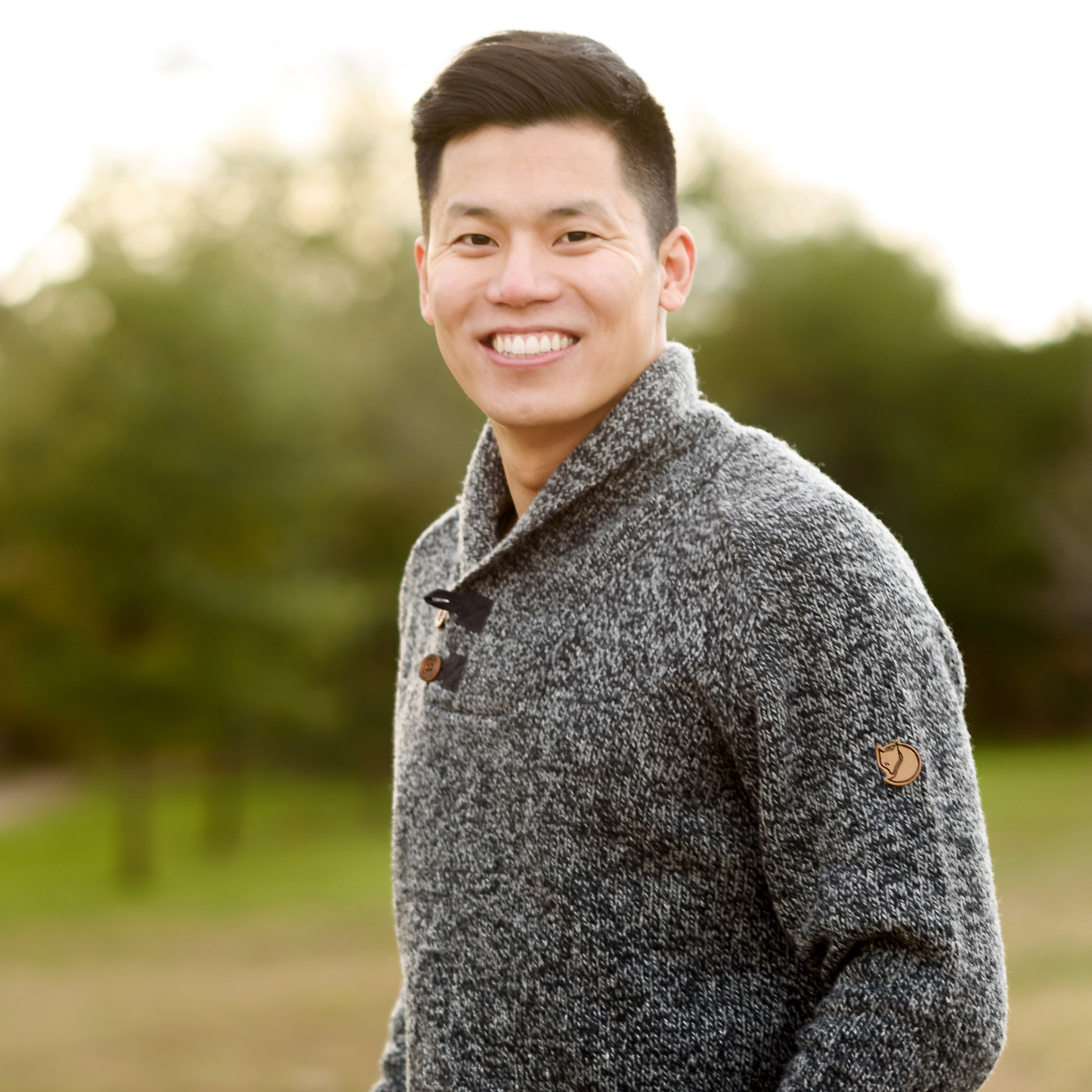 Kent Chao, Senior Manager, Financial Planning & Analysis - InVision