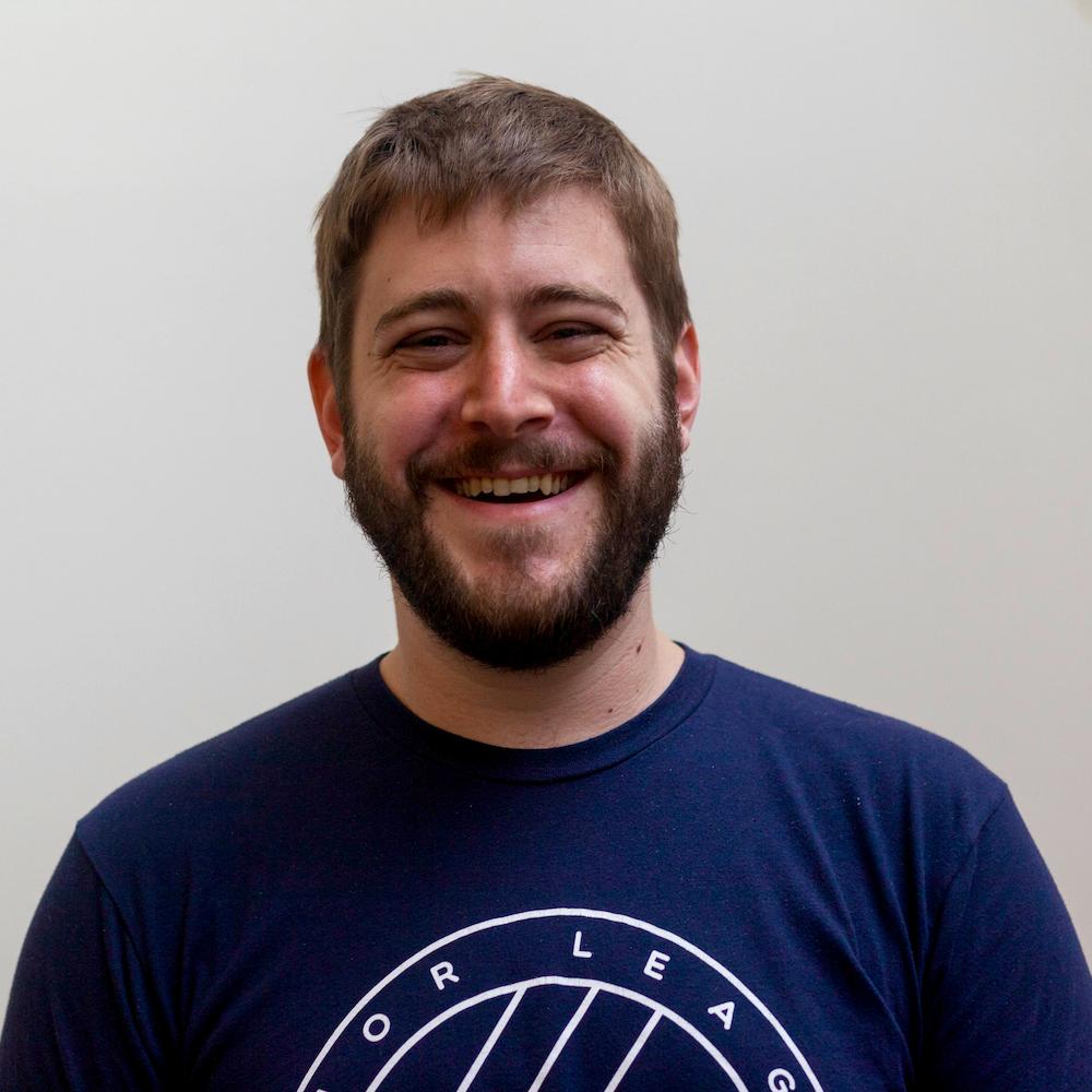 Jon Gottfried: Major League Hacking, Co-Founder