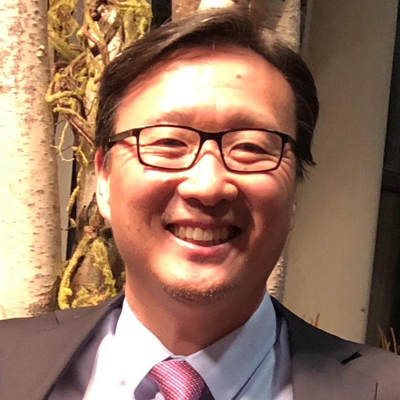 David Park: Columbia University, Dean of Strategic Initiatives | A&S