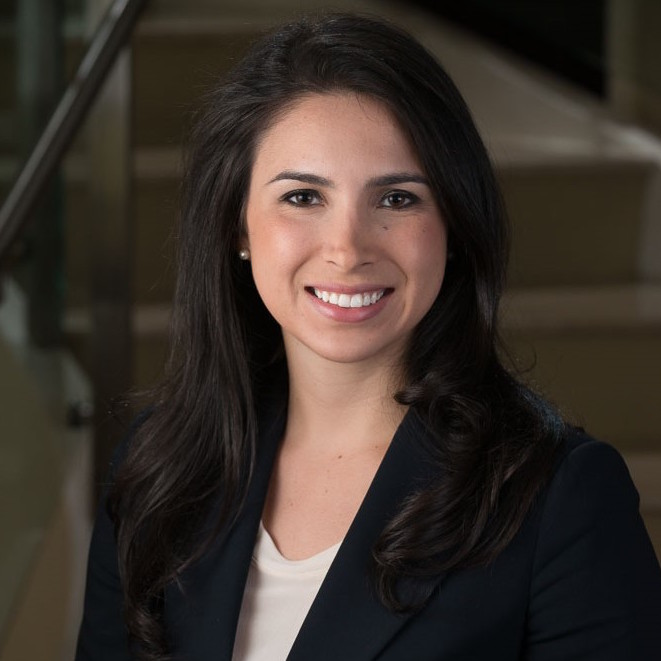 Laura  Aber: DLA Piper, Associate