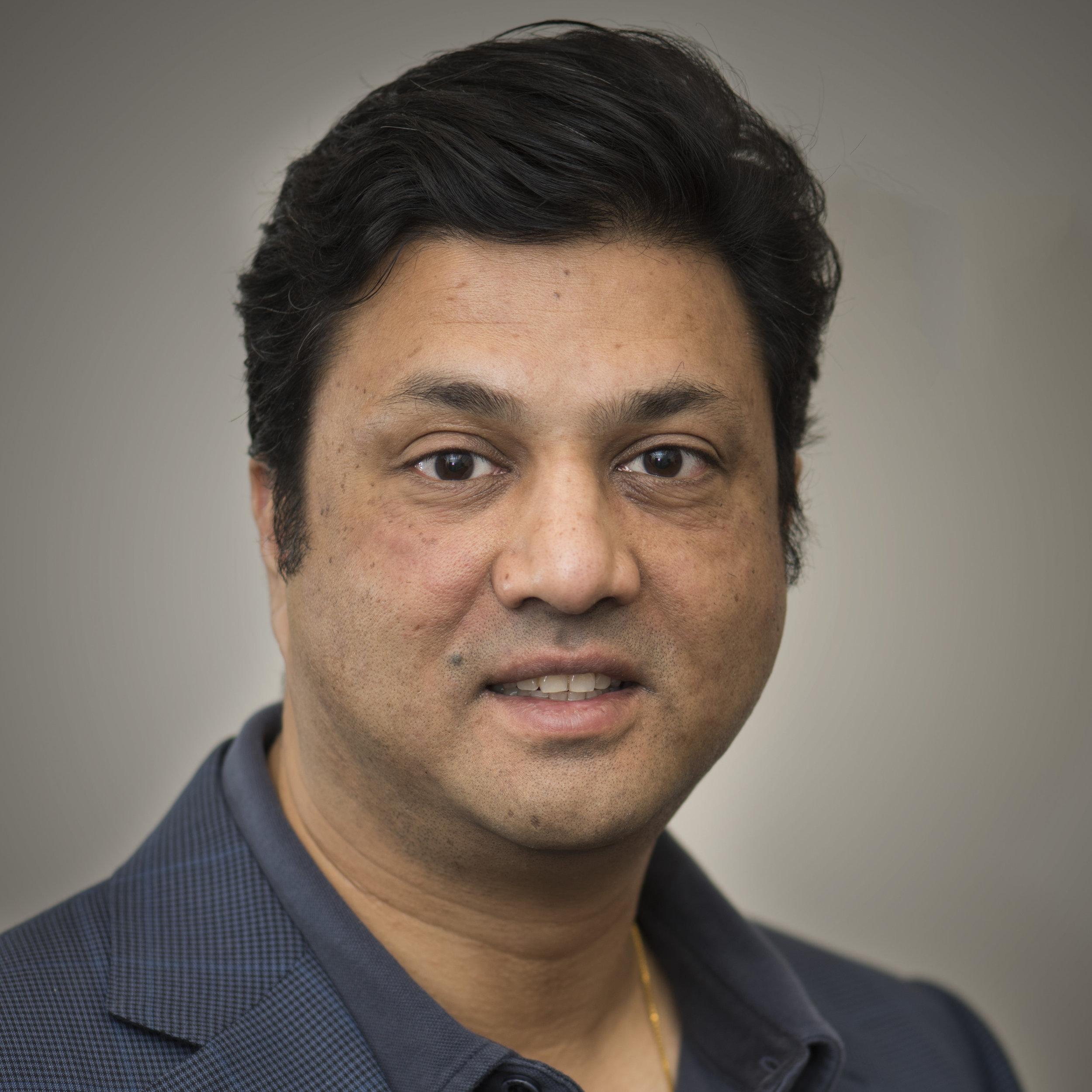 Vijay Talwar: Footlocker, Inc, President - Digital