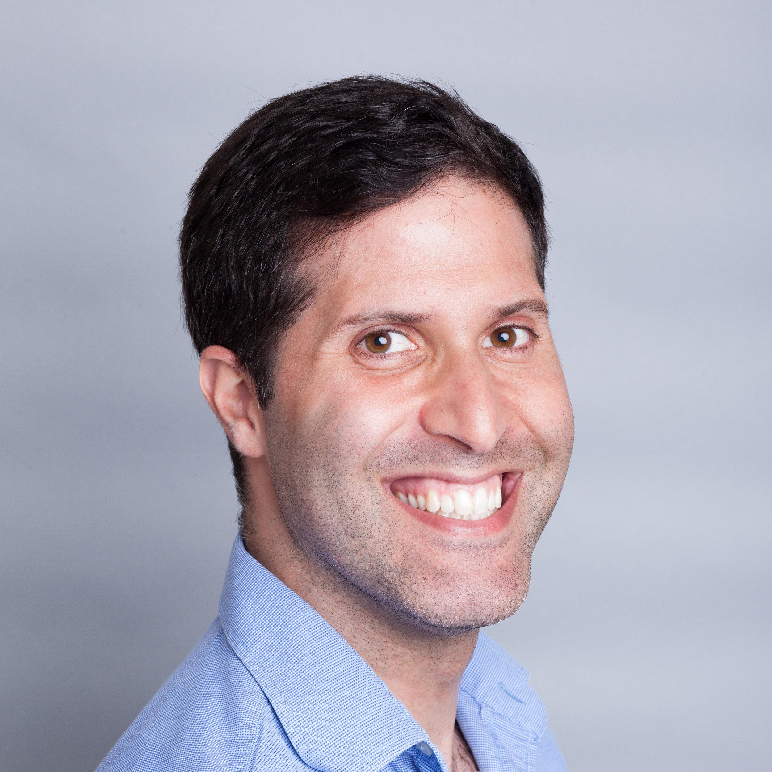 Lloyd Nimetz: Founder & Coach, The Spike Lab